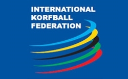 Logo International Korfball Federation